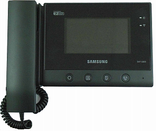 Видеодомофон  Samsung SHT-3305 WM/EN GRAND